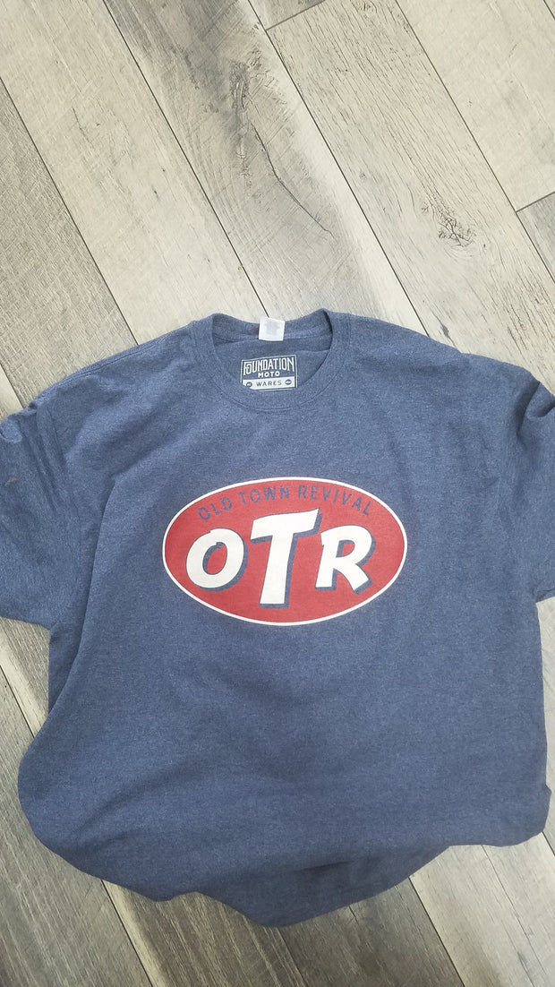 Old Town Revival Classic T