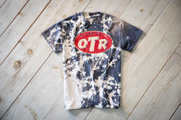 Custom Old Town Classic T