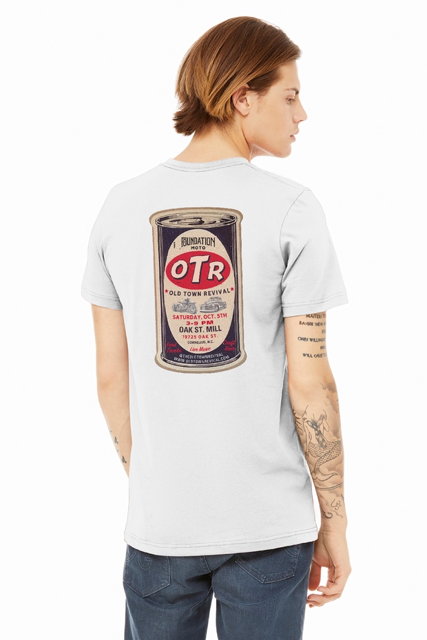 Old Town Revival Pocket T