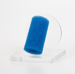 "5"" Foam Cylinder Replacement Sponge (for Pro Clear HOB PreFilters and Sock Canisters)"