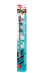 """Jager TruTemp"" Highly Reliable, Wide Temp Calibration Range, Dry Auto-Shutoff 250W Aquarium Heater (Temp Calibration = 65-93°F)"