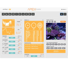 """Apex Control Module"" Full Aquarium Monitor and Control System"