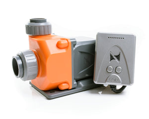 """Apex COR-20"" DC Controllable Aquarium Return Pump (Flow = up to 2000 GPH┃Max Head = 20 ft)"
