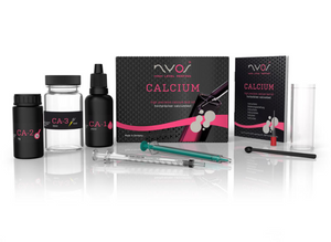 NYOS Calcium (Ca) Reefer Lab-Grade Test Kit