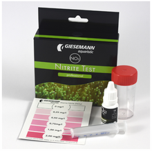 Giesemann Professional Nitrite (NO2) Test Kit