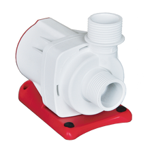 """Reef Octopus Varios 8"" Highly Reliable, APEX-Ready, Battery Backup-Compatible, Controllable DC Water Circulation Pump (2 Year Pump Warranty┃Adjustable Flow up to 2700 GPH┃Max Head = 18 ft)"