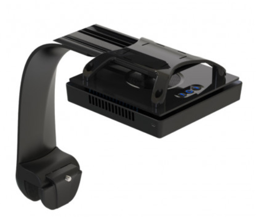 Adjustable Mounting Arm for Radion G5 XR15 Reef LED Fixtures