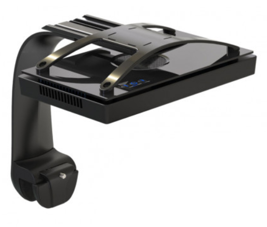 Adjustable Mounting Arm for Radion G5 XR30 Reef LED Fixtures