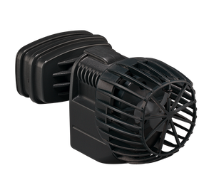"""Xstream 5000"" Silent, Energy Efficient, Small Footprint, High Performance to Size Ratio Wave Maker Powerhead (Max Flow = 1320 GPH┃Power = 6W)"