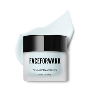 Antioxidant Night Cream