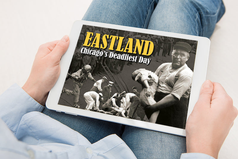 Eastland: Chicago's Deadliest Day Download - 83 mins