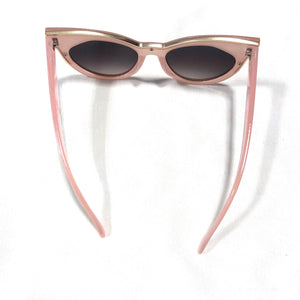 Pink Sunglasses - The Shoe Trunk
