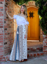 Load image into Gallery viewer, Tulum Maxi Skirt