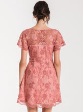 Load image into Gallery viewer, Black Swan Jules Lace Dress