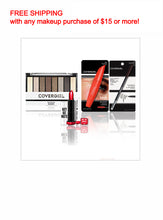 Load image into Gallery viewer, Covergirl Makeup Bundle