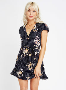 Catalina Mini Dress