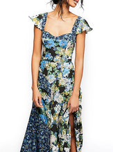 Load image into Gallery viewer, Free People La Fleur Maxi Dress