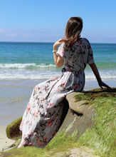 Load image into Gallery viewer, Bella Boho Maxi Dress