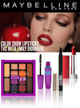 Load image into Gallery viewer, Maybelline Makeup Bundle