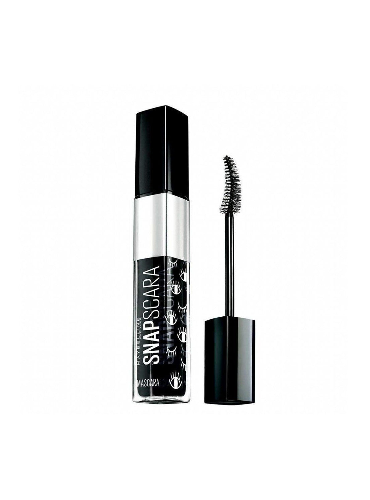 34c196d0d37 ... Load image into Gallery viewer, Maybelline Snapscara Washable Mascara  ...