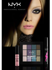 Nyx Professional Makeup Bundle