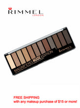 Load image into Gallery viewer, Rimmel Magnif'eyes Contouring Eyeshadow Palette