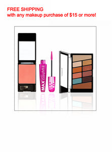 Wet n Wild Makeup Bundle