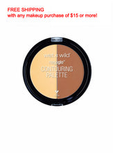 Load image into Gallery viewer, Wet n Wild Contouring Palette