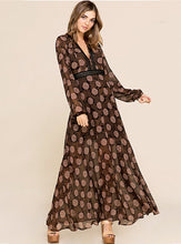 Load image into Gallery viewer, Arabella Maxi Dress