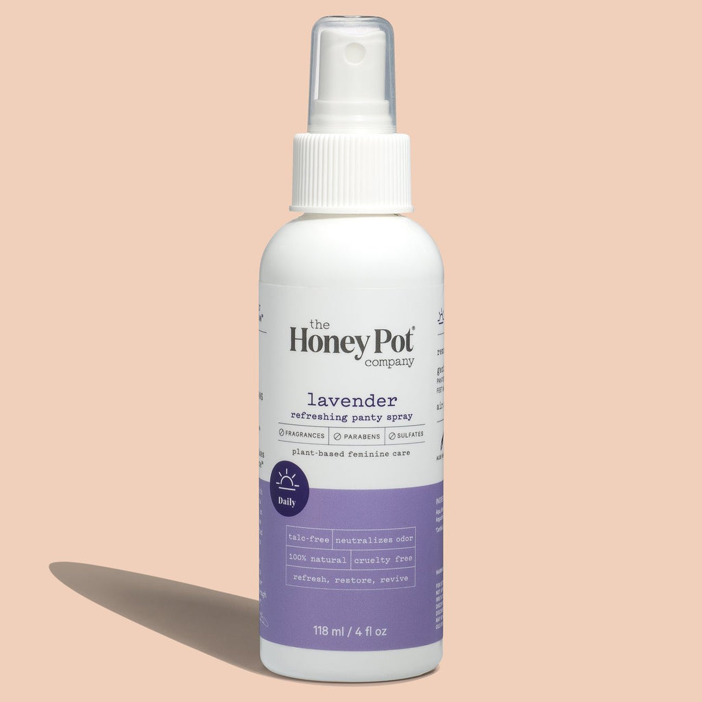 Lavender Panty Spray