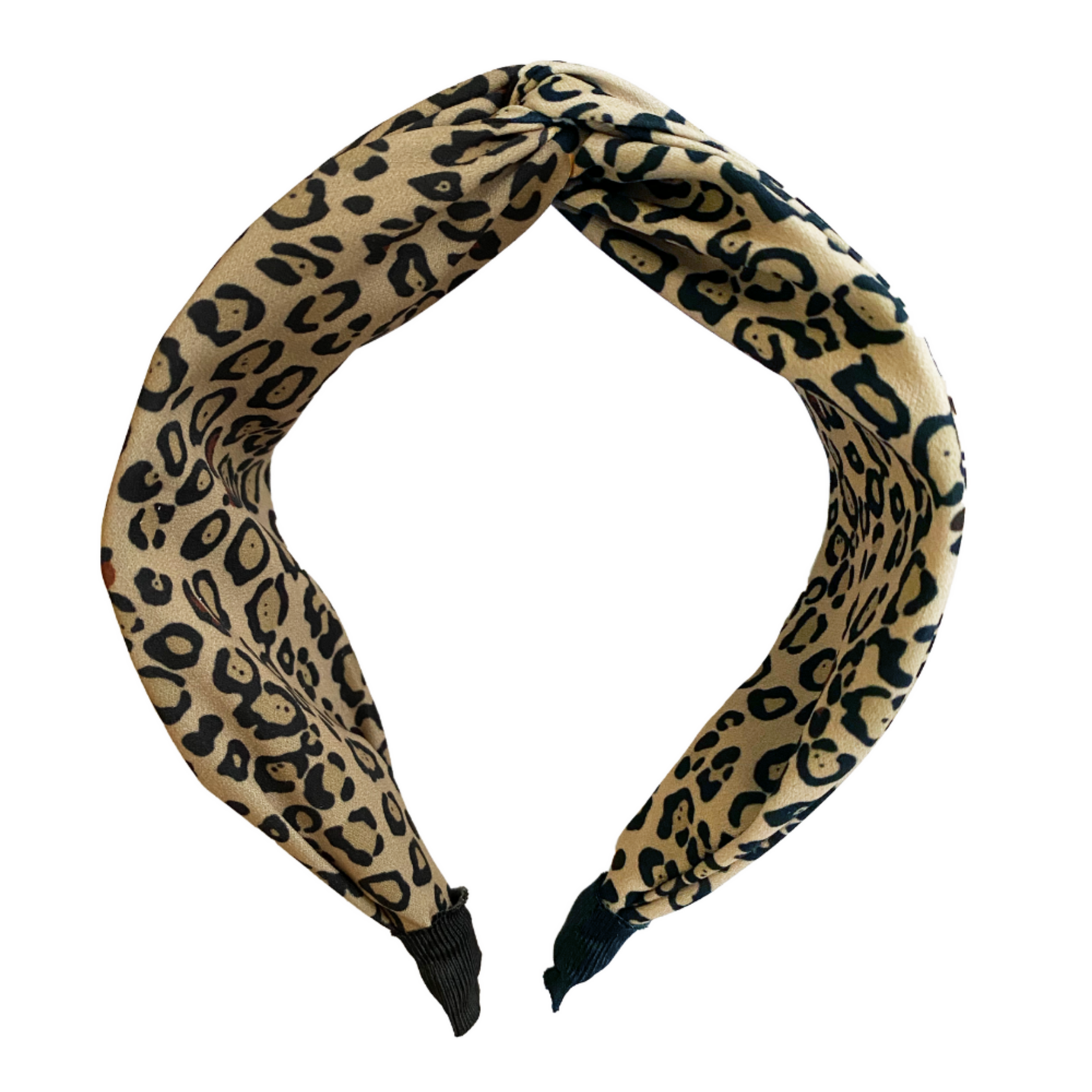 Leopard Wild Thing Headband