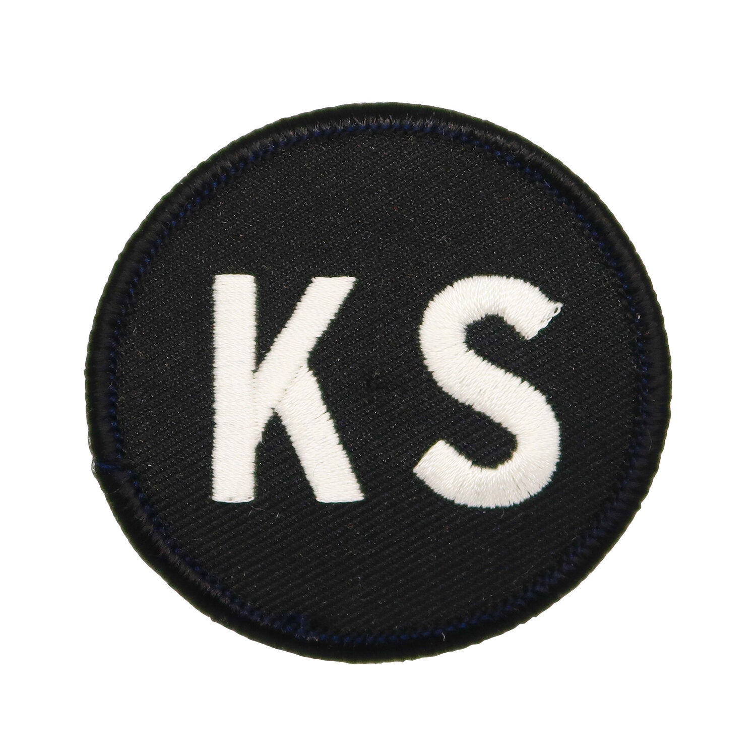 KS Small Patch