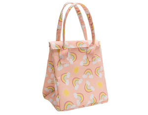 Rainbows and Sunshine Grab and Go Tote