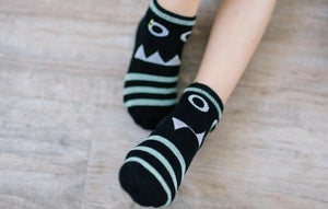 Kids Monster Sock Set