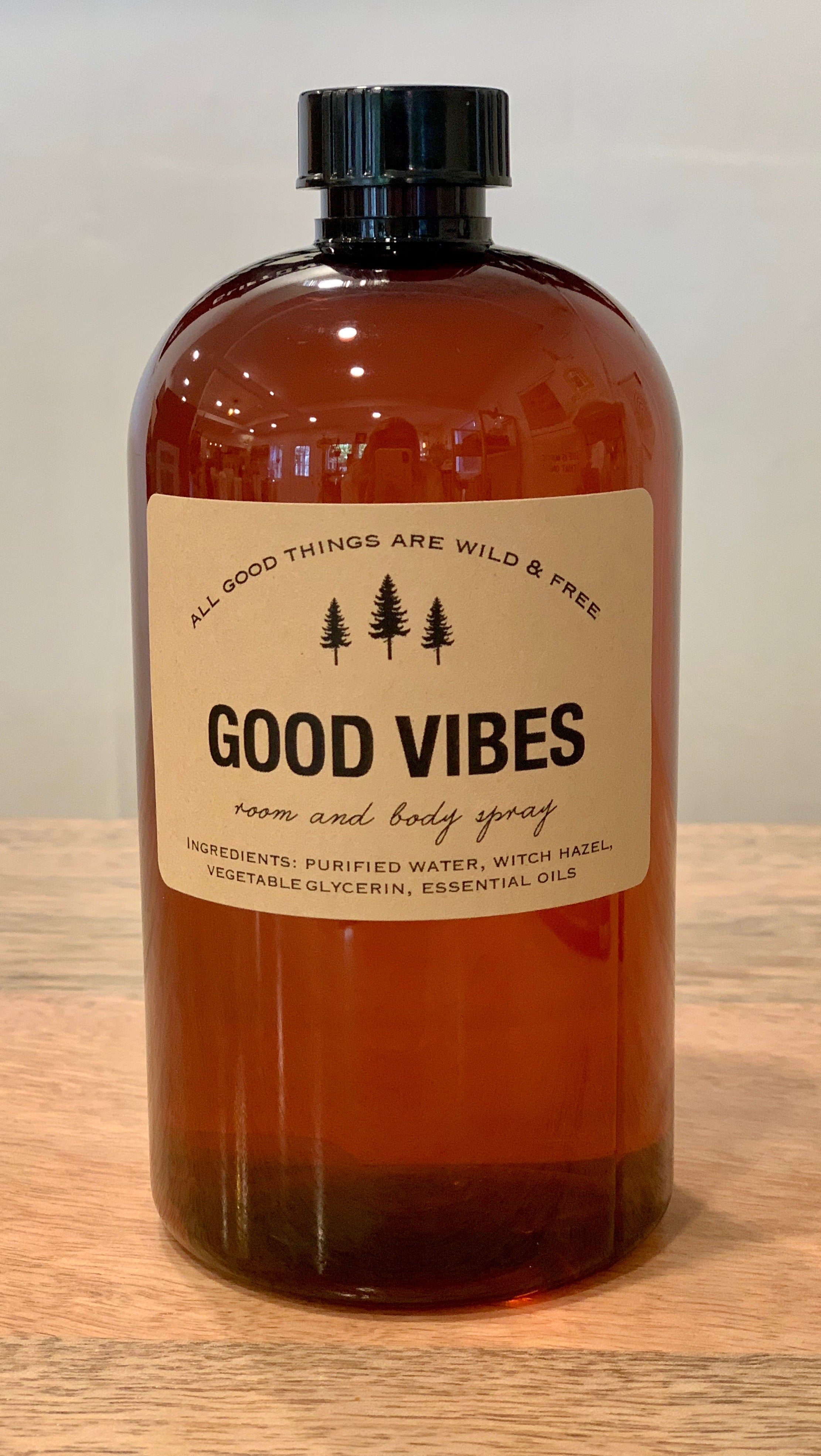 Good Vibes Refill