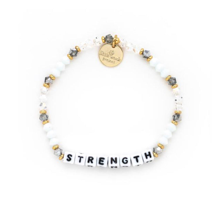 Little Words Project: Strength - Empire