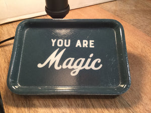 You Are Magic Small Trinket Tray