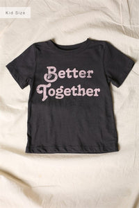 Better Together Youth Tee