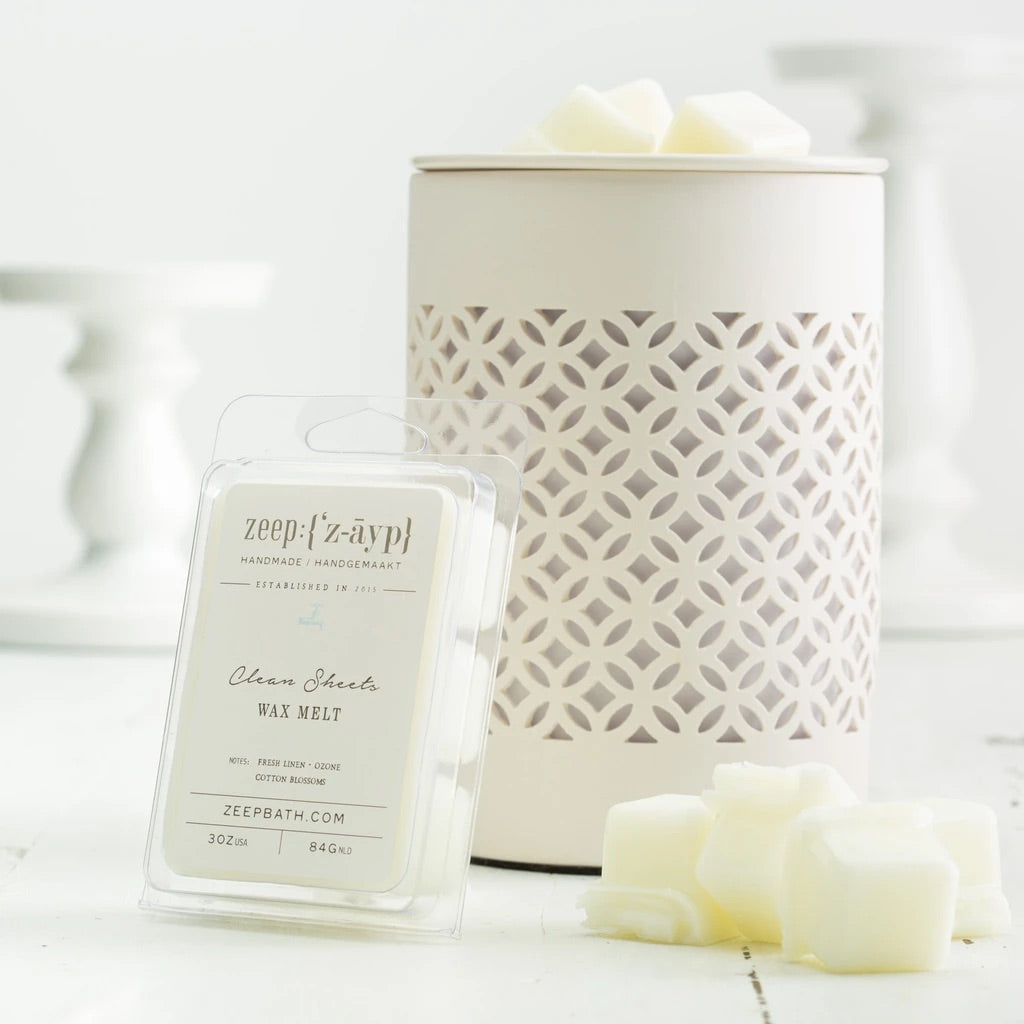 Clean Sheets Wax Melts