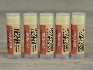 Messner Bee Farm Lip Balm