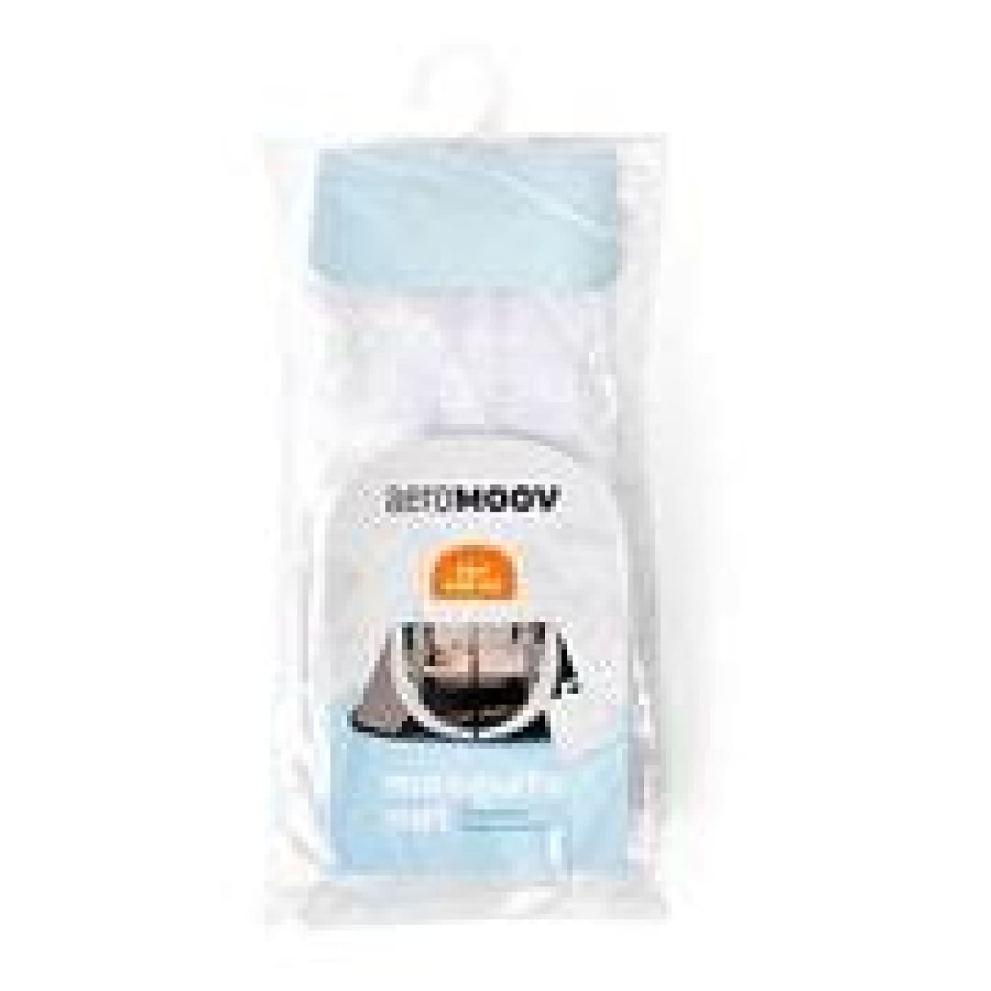 AeroMoov Instant Travel Cot Mosquito Net - White - ON THE GO - PORTACOTS/ACCESSORIES