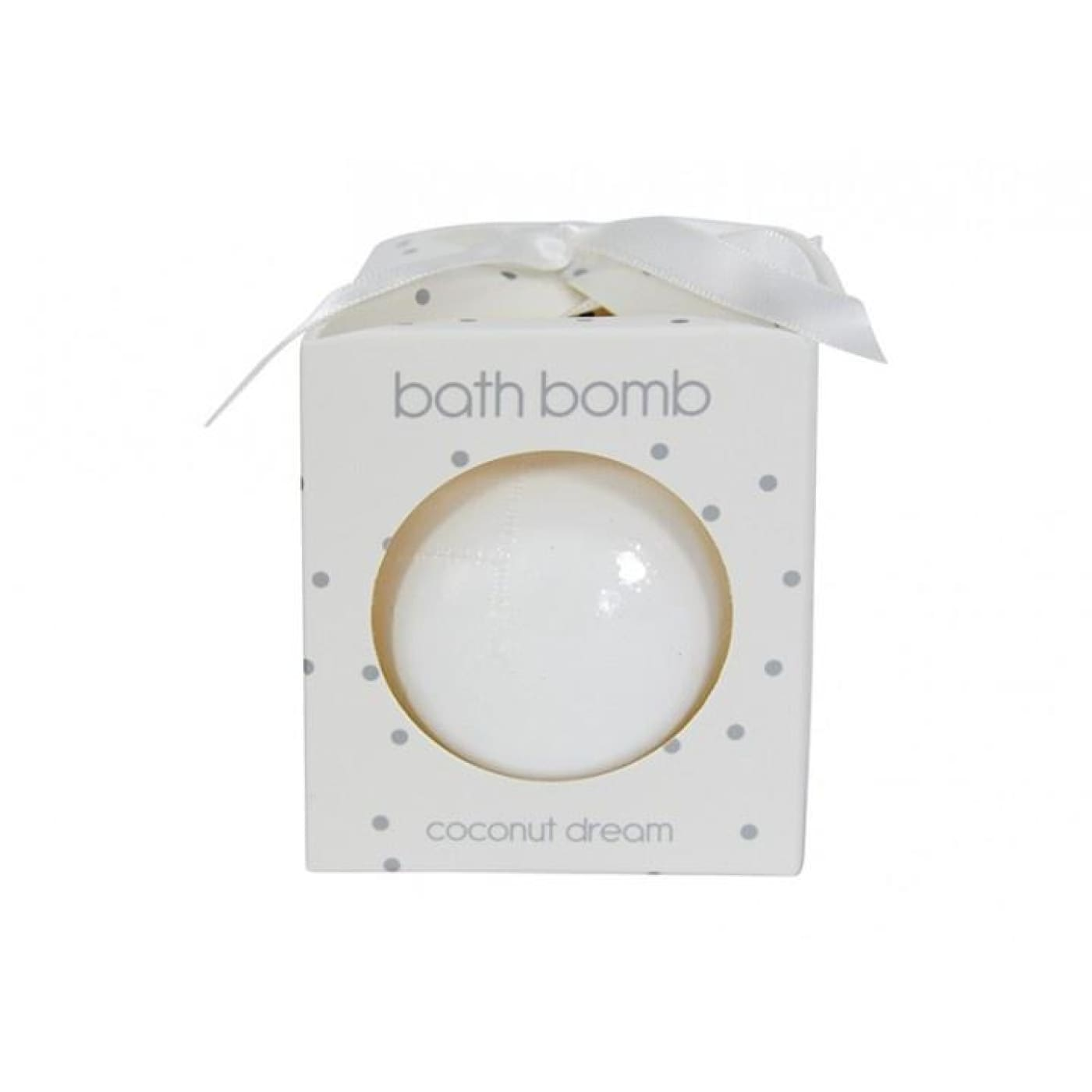 Annabel Trends Bath Bomb - Coconut Dream 150G - 150g / Coconut Dream - FOR MUM - COSMETICS/GROOMING