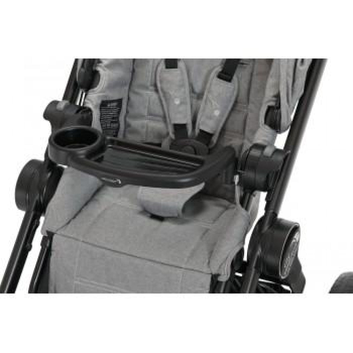 Baby Jogger City Select Lux Child Tray - PRAMS & STROLLERS - TRAYS/BELLY BARS