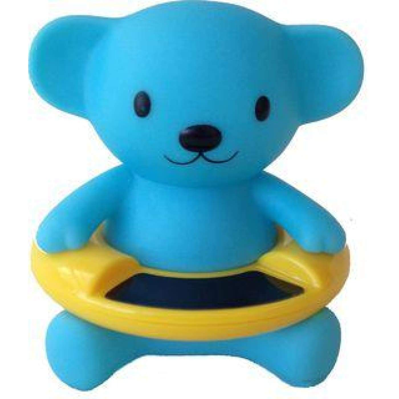 Binnie Bath Thermometer - Teddy - HEALTH & HOME SAFETY - THERMOMETERS/MEDICINAL