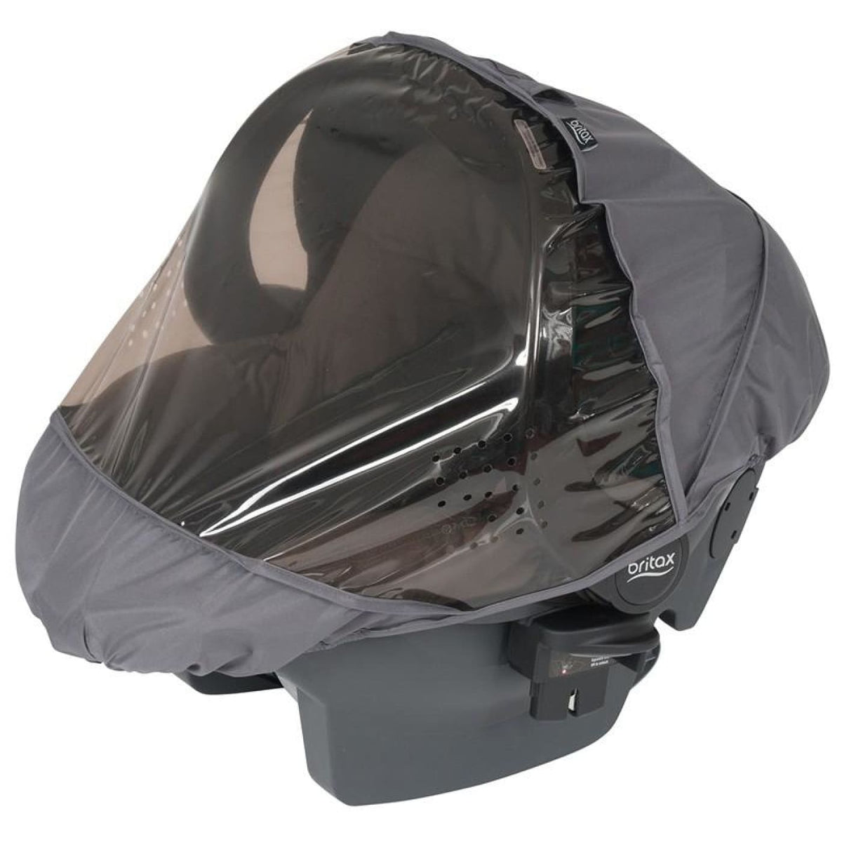 Britax Infant Carrier Raincover for Steelcraft/Unity - CAR SEATS - SUNSHADES/WEATHERSHIELDS