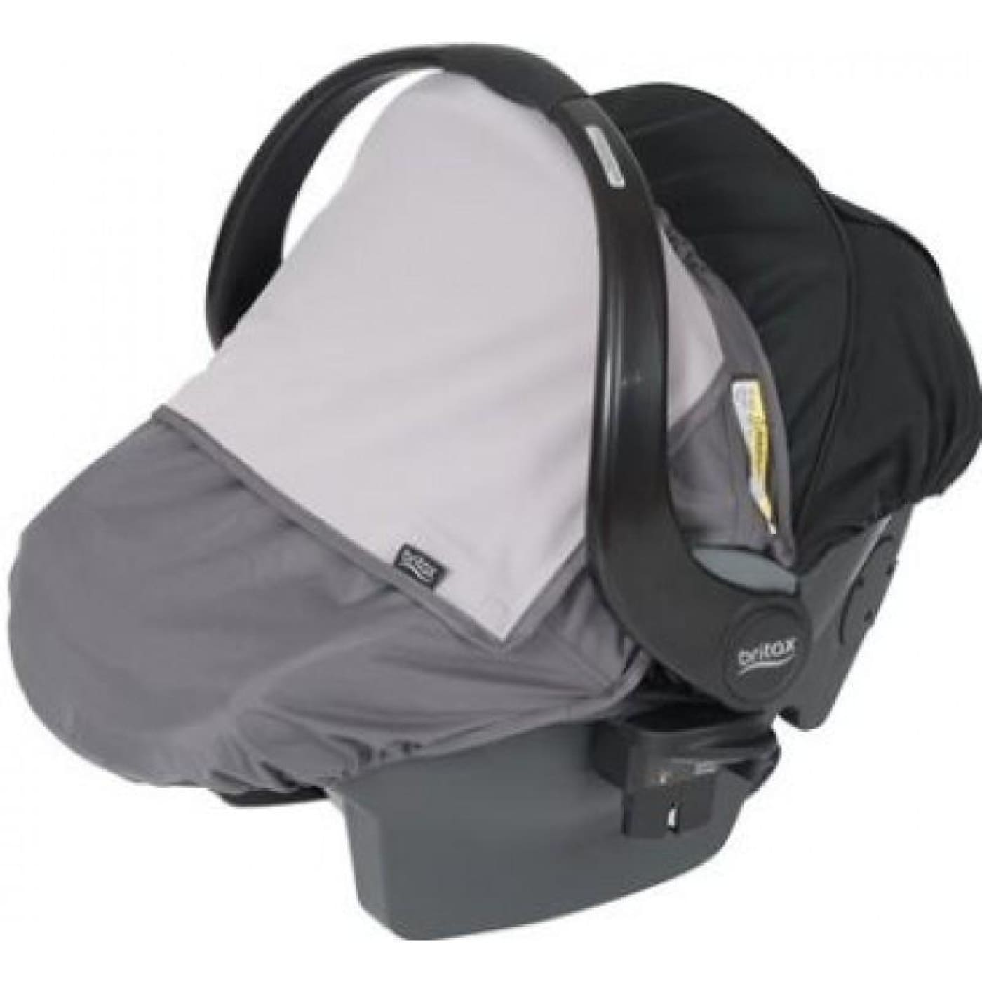 Britax Infant Carrier Shade Cover for Steelcraft/Unity - CAR SEATS - SUNSHADES/WEATHERSHIELDS
