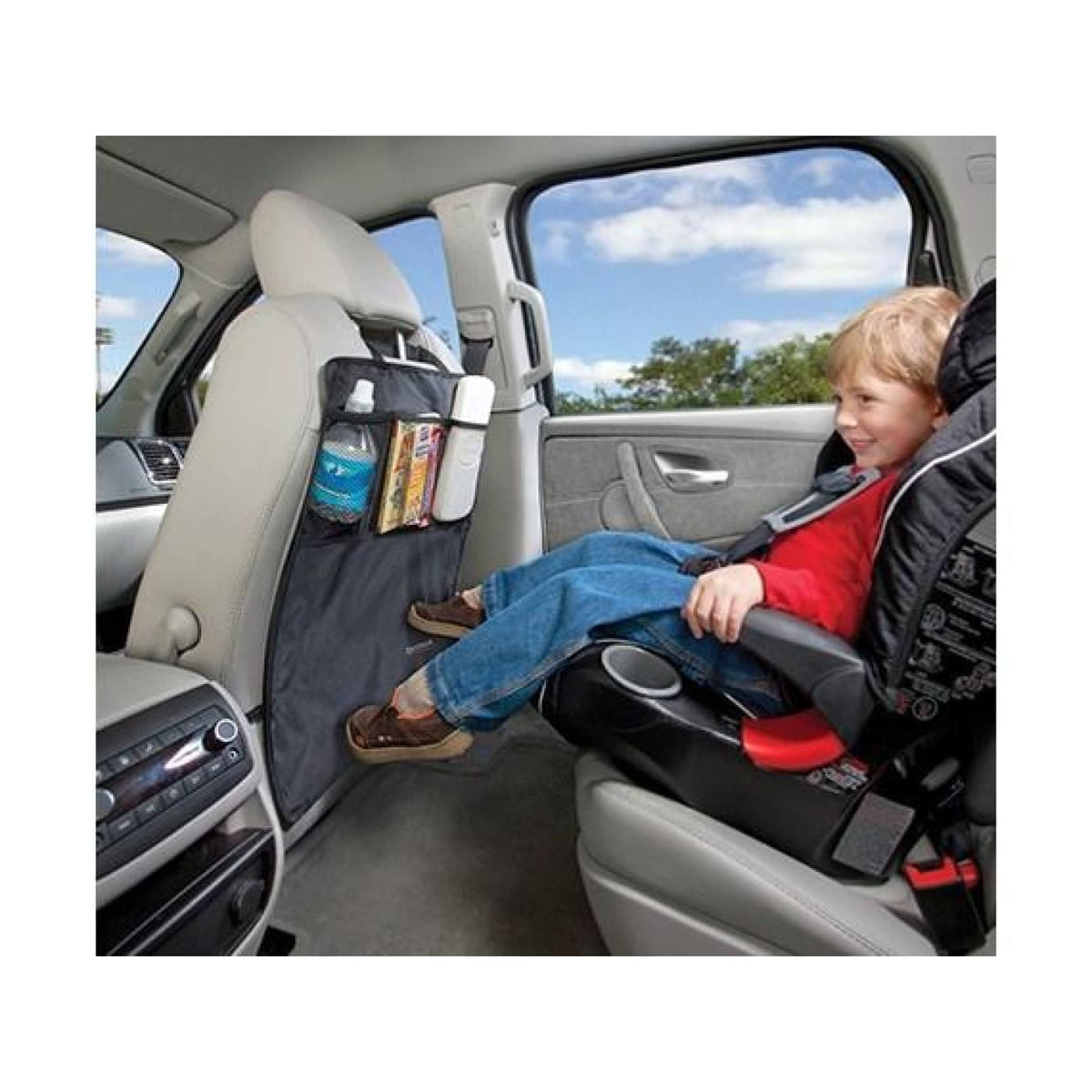 Britax Kick Mats - CAR SEATS - SEAT PROTECTORS/MIRRORS/STORAGE