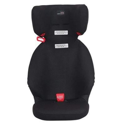 Britax SNS Tourer Booster 4-8YR - Buff Black - CAR SEATS - BOOSTERS (4-8YR)