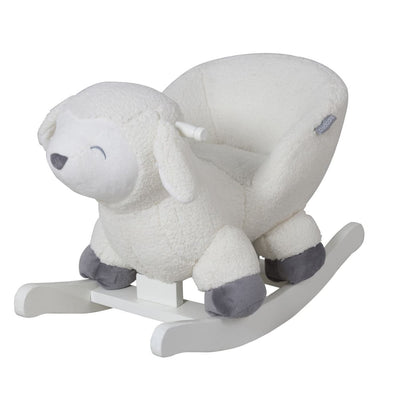 Childcare Deluxe Lamb Rocking Creature - Lamb - Lamb - TOYS & PLAY - ROCKERS/BOUNCERS