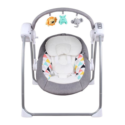 Childcare Nesso Mini Swing - Trios - Trios - TOYS & PLAY - SWINGS